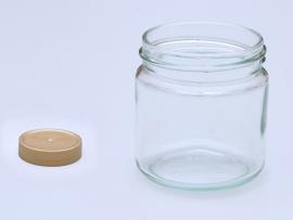 250g Honigglas