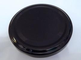 66er Twist-off Verschluss schwarz