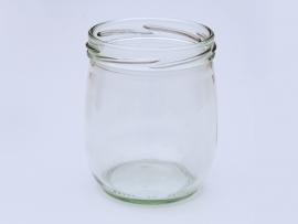 417 ml Konservenglas
